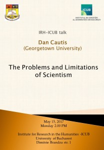 talk Dan Cautis