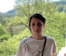 Irina Nicula Paraschiv